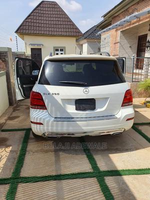 Mercedes-Benz GLK-Class 2015 White   Cars for sale in Abuja (FCT) State, Gwarinpa