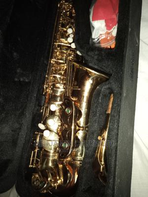 Alto Saxophone   Musical Instruments & Gear for sale in Anambra State, Onitsha