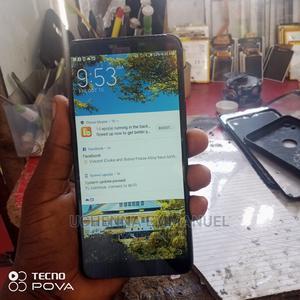 Tecno Spark 2 16 GB Black   Mobile Phones for sale in Rivers State, Obio-Akpor