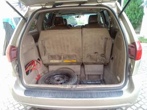 Toyota Sienna 2005 CE Gold   Cars for sale in Lagos State, Victoria Island