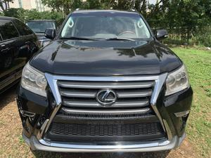 Lexus GX 2011 Black | Cars for sale in Abuja (FCT) State, Central Business District