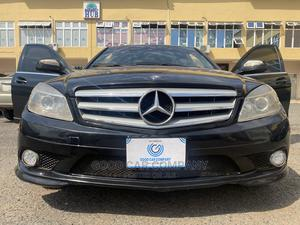 Mercedes-Benz C300 2008 Black | Cars for sale in Kwara State, Ilorin South