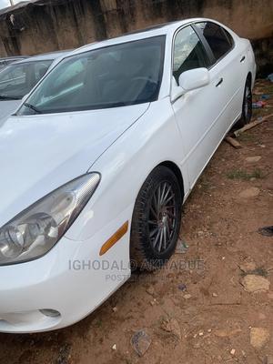 Lexus ES 2005 330 White   Cars for sale in Edo State, Benin City