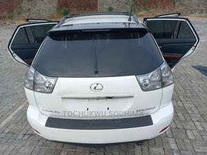 Lexus RX 2009 350 AWD White   Cars for sale in Anambra State, Onitsha