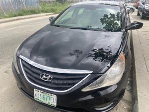 Hyundai Sonata 2013 Black | Cars for sale in Rivers State, Port-Harcourt