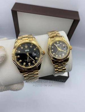 Couple Wristwatch | Watches for sale in Oyo State, Ibadan