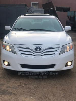 Toyota Camry 2011 White | Cars for sale in Anambra State, Onitsha