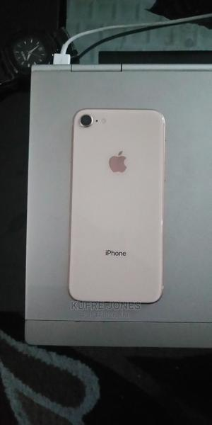 Apple iPhone 8 64 GB Gold | Mobile Phones for sale in Rivers State, Obio-Akpor