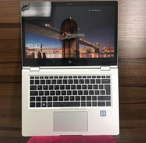 Laptop HP EliteBook X360 1030 G2 8GB Intel Core I5 SSD 256GB | Laptops & Computers for sale in Oyo State, Ibadan