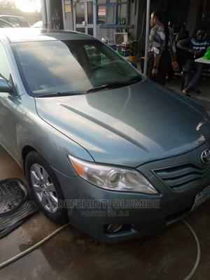 Toyota Camry 2007 Green | Cars for sale in Lagos State, Magodo