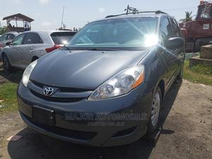 Toyota Sienna 2008 LE Blue | Cars for sale in Lagos State, Apapa