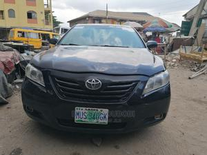 Toyota Camry 2008 Black   Cars for sale in Lagos State, Yaba