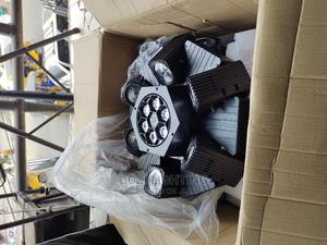 Led Dance Par Moving Head Light   Stage Lighting & Effects for sale in Lagos State, Ikoyi