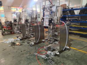 Liquid Packaging Sachet Liquid Packaging Machine   Manufacturing Equipment for sale in Lagos State, Ojo