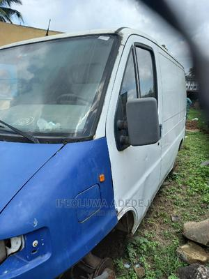 Fiat Ducato 2001   Buses & Microbuses for sale in Oyo State, Ibadan
