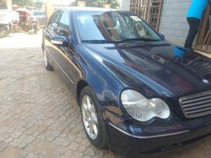 Mercedes-Benz C240 2004 Blue | Cars for sale in Abuja (FCT) State, Karu