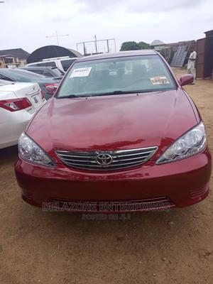Toyota Camry 2006 Red   Cars for sale in Kwara State, Ilorin South