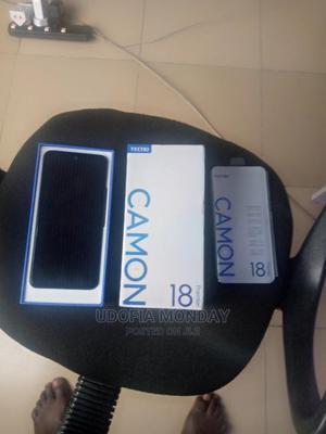 New Tecno Camon 17P 128 GB   Mobile Phones for sale in Akwa Ibom State, Uyo