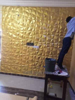 3D Wall Pannel | Home Accessories for sale in Lagos State, Alimosho