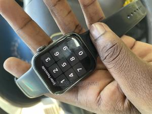 Apple Watch Series 5 (GPS + CELULLAR) - 44mm   Smart Watches & Trackers for sale in Lagos State, Ikeja