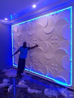 3D Wall Pannels | Home Accessories for sale in Lagos State, Alimosho