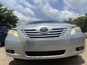 Toyota Camry 2008 Silver | Cars for sale in Abuja (FCT) State, Gwarinpa
