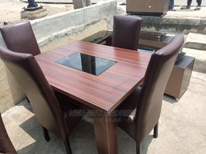 A 4seater Dining Table Set   Furniture for sale in Lagos State, Ikeja
