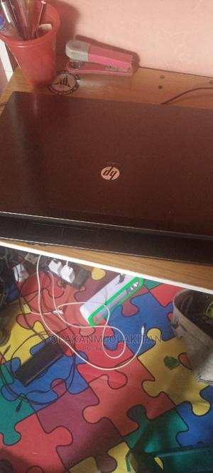 Laptop HP ProBook 4520S 4GB Intel Core I5 HDD 500GB   Laptops & Computers for sale in Ogun State, Ado-Odo/Ota