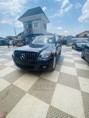 Mercedes-Benz GLK-Class 2010 350 4MATIC Gray   Cars for sale in Lagos State, Isolo