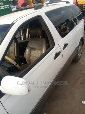 Toyota Sienna 2002 Model for Sale   Buses & Microbuses for sale in Lagos State, Ipaja