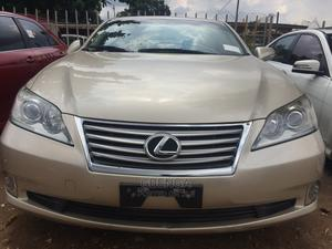 Lexus ES 2011 350 Gold   Cars for sale in Lagos State, Ifako-Ijaiye