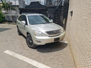 Lexus RX 2005 Silver   Cars for sale in Lagos State, Agege