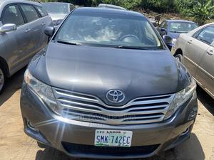 Toyota Venza 2010 AWD Gray | Cars for sale in Lagos State, Amuwo-Odofin