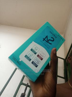 Infinix S4 32 GB Blue   Mobile Phones for sale in Delta State, Warri