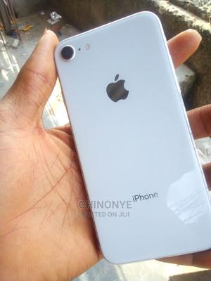 Apple iPhone 8 64 GB White | Mobile Phones for sale in Lagos State, Orile