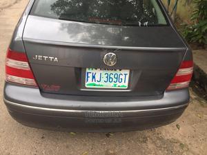 Volkswagen Jetta 2006 Black   Cars for sale in Lagos State, Yaba