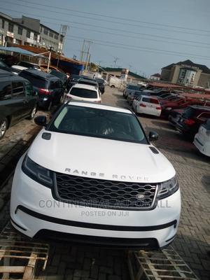 Land Rover Range Rover Velar 2018 P380 S 4x4 White   Cars for sale in Lagos State, Lekki