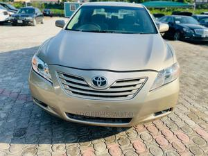 Toyota Camry 2008 Gold | Cars for sale in Abuja (FCT) State, Gwarinpa