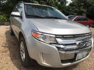 Ford Edge 2011 Silver | Cars for sale in Abuja (FCT) State, Jahi
