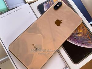 Apple iPhone XS Max 512 GB Gold | Mobile Phones for sale in Abuja (FCT) State, Kuje