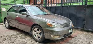 Toyota Camry 2003 Gray | Cars for sale in Lagos State, Ojodu