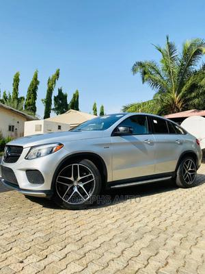 Mercedes-Benz GLE-Class 2018 Silver | Cars for sale in Abuja (FCT) State, Gwarinpa
