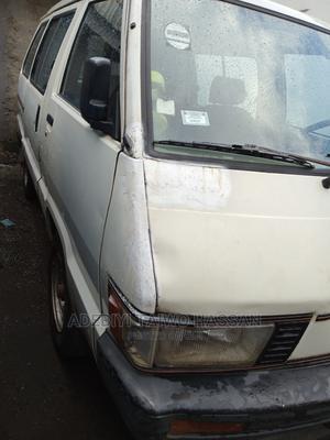 Toyota HiAce 2018 White | Cars for sale in Lagos State, Ifako-Ijaiye