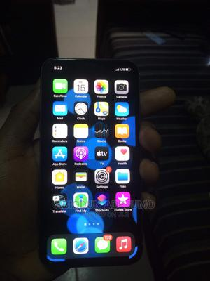 Apple iPhone X 64 GB Silver   Mobile Phones for sale in Lagos State, Alimosho