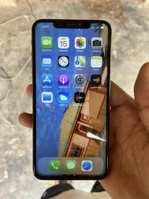 Apple iPhone XS Max 64 GB Gold | Mobile Phones for sale in Ondo State, Akungba