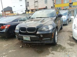 BMW X5 2011 Black | Cars for sale in Lagos State, Ikeja
