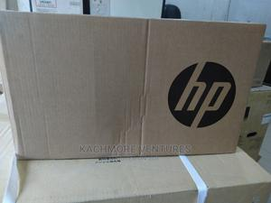 New Laptop HP 15 4GB Intel Celeron HDD 1T   Laptops & Computers for sale in Lagos State, Ikeja