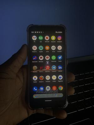 Google Pixel 3a 64 GB Black   Mobile Phones for sale in Rivers State, Obio-Akpor