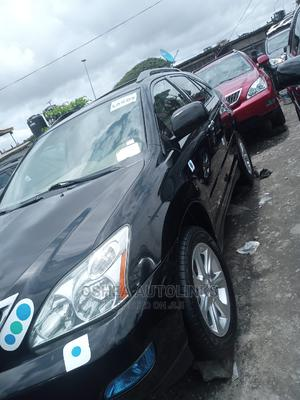 Lexus RX 2008 350 AWD Gray   Cars for sale in Lagos State, Amuwo-Odofin