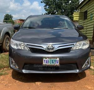 Toyota Camry 2013 Gray   Cars for sale in Ondo State, Akure